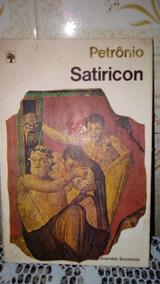 Livro Satiricon