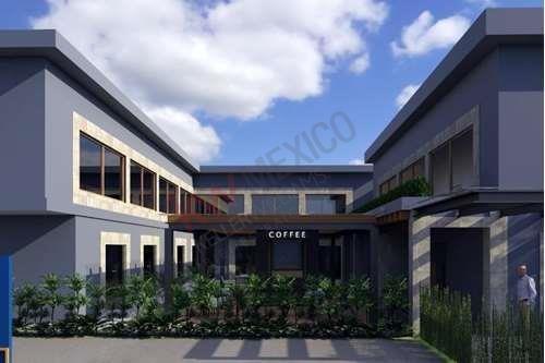 Consultorio En Venta Cuernavaca Morelos