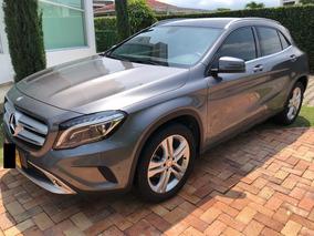 Mercedes-benz Clase Gla 200 2015