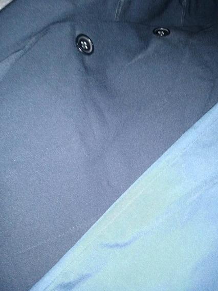 N12 Saco Azul Osc Talle 52 + Pantalon Azul Claro Talle 52