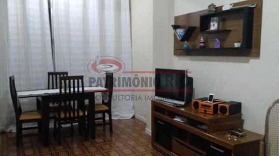 Apartamento Térreo - Braz De Pina - Paap22599