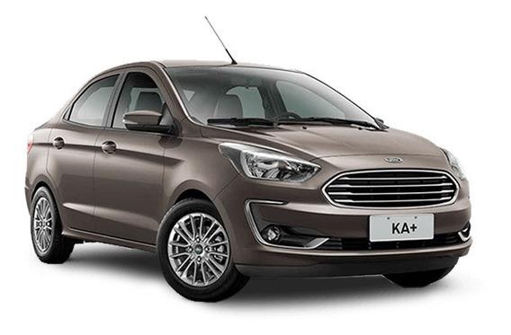 Ford Ka 1.5 Sel 5 0km
