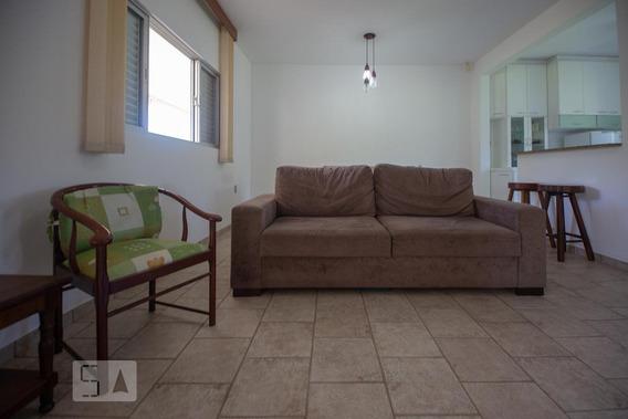 Apartamento Para Aluguel - Porto Da Lagoa, 2 Quartos, 70 - 893011677