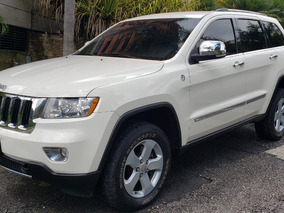 Jeep Grand Cherokee Limited 4x4 2012
