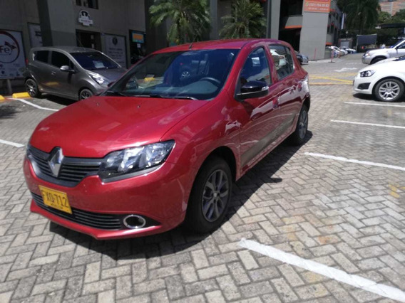 Renault Sandero Version Polar