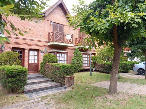 Duplex Tipo Casa C/ Patio Y Parrilla Venta Pinamar