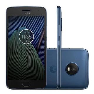 Celular Moto G5 - Dual Sim - 32 Gb Perfeito Estado