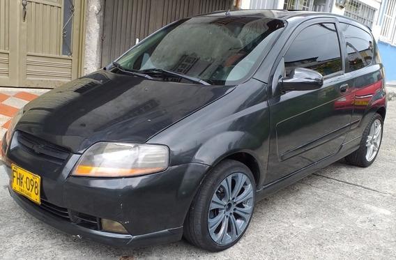 Chevrolet Aveo Aveo Limited