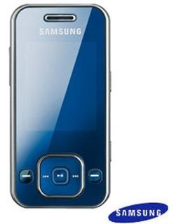 Celular Com Bluetooth Samsung Sgh F250l. Novo Vitrine