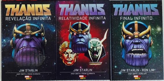 Lote Thanos