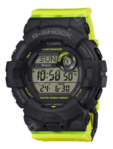 Reloj Casio G-shock S-series Gmd-b800sc-1b
