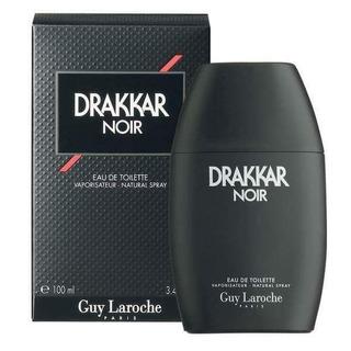 Perfume Drakkar Noir Para Caballero