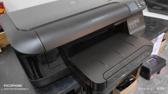 Hp 8100 Sem Cabeça De Impressao Contador Baixo