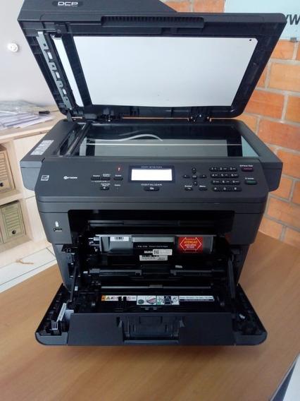 Impressora Multi Brother Dcp-8157dn, Sem Fusão.