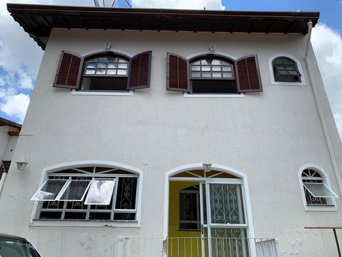 Casa 3 Quartos Sendo 1 Suíte Churrasqueira Escritorio Salatv