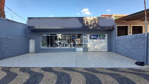 Imagem 1 de 25 de Casa Para Aluguel Em Taquaral - Ca106841