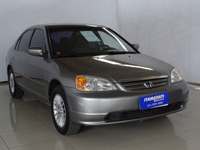 Honda Civic 1.7 Lx (9859)