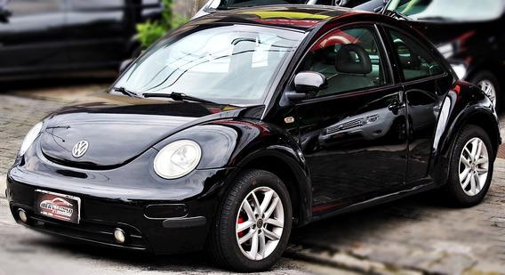 New Beetle 2.0 Aut. - 2000