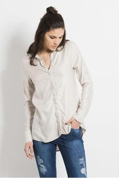 Camisa Rayada Mujer Sans Doute