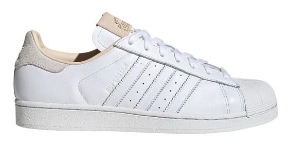 Zapatillas adidas Superstar Bla/bei Unisex