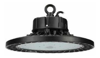 Lámpara Led Tipo Ufo De 240 Watts 31500 Lumens 100-277 Volt