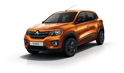 Renault Kwid Intense 1.0 2021 0km