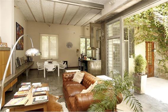Casa Lote Propio Reciclada Patio/jardín/terraza