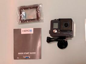 Go Pro Hero Plus + Kit De Acessórios