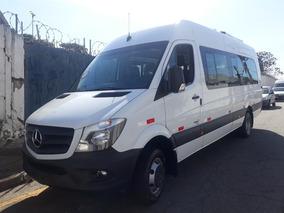 Mercedes-benz Sprinter Van 2.2 Cdi 515 Teto Alto 5p 2019