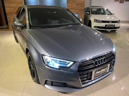 Audi A3 Tfsi Sportback 1.4t