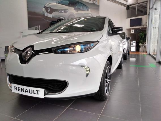 Renault Zoe Intens Bose