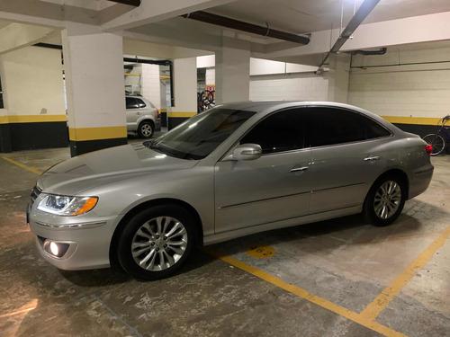 Hunday Azera 3.3 Gls 3.3 V6 4p Aut. Sedan