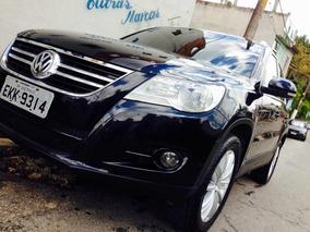Volkswagen Tiguan 2.0 Fsi 5p 2009