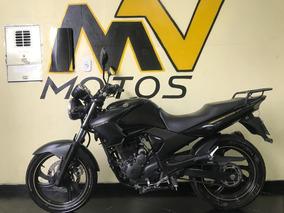 Yamaha Fazer Ys250 Le