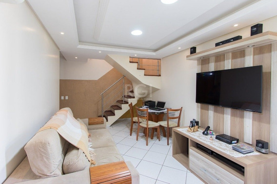 Cobertura Em Tristeza Com 3 Dormitórios - Lu429964