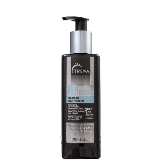 Truss Leave-in Finish Hair Protector 250ml