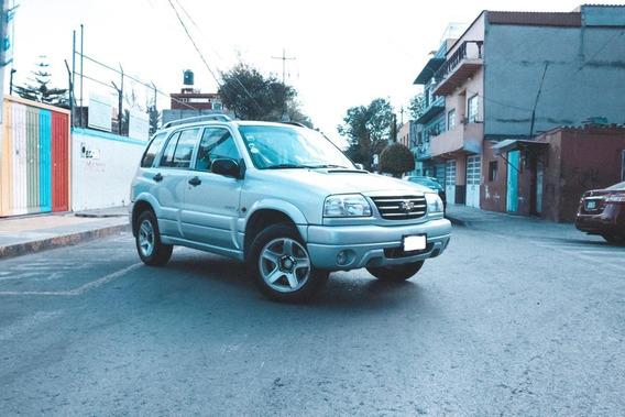Chevrolet Tracker B Cd Suv Aa Ee 4x2 Mt-unico Dueño-automati