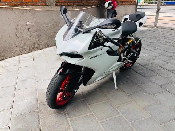 Ducati Panigale 2014 899 Cc