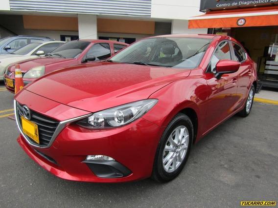 Mazda Mazda 3 2.0 Mt