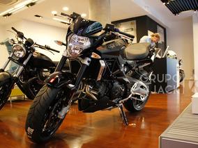 Motoplex Jack   Aprilia Shiver 750 Cc Moto 0km Madero F