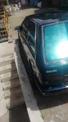 Mazda 323 90 Cupe