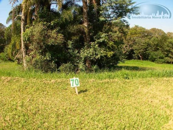 Terreno À Venda, 1000 M² Por R$ 350.000 - Condomínio Residencial Villa Lombarda - Valinhos/sp - Te0246