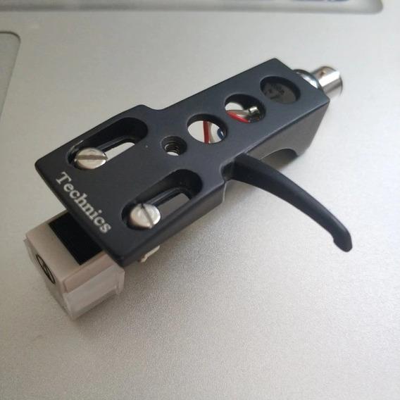 Toca Disco Headshell Cn5625 Technics 1200 1210 E Outros