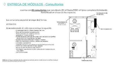Consultorio Acondicionado Nuevo En Renta Zona Céntrica De Cancún. Mod. C-0920