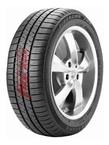 Neumático Firestone 185 60 14 86t F700 Cubierta Corsa Envío