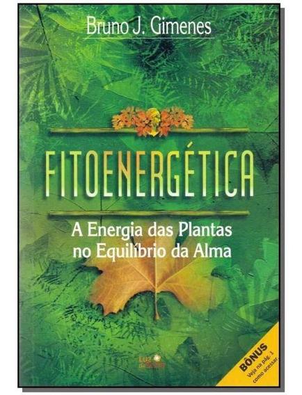 Fitoenergetica - Luz Da Serra
