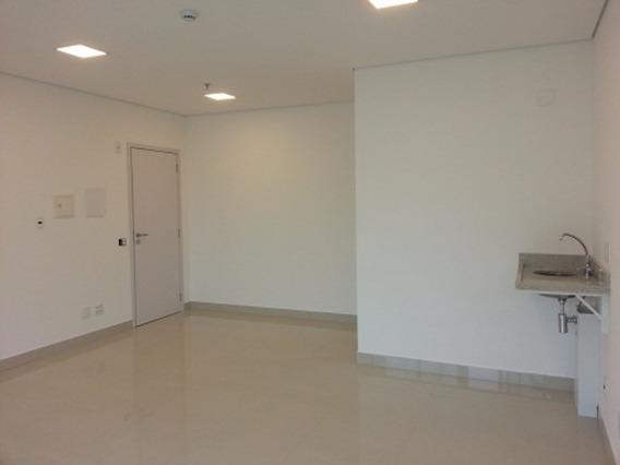 Sala Em Vila Carrão, Sao Paulo/sp De 39m² À Venda Por R$ 320.000,00 - Sa395117