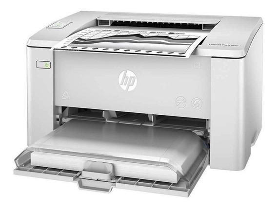Impresora Laser Monocromatica Hp M102w 23ppm Usb Wifi Tienda