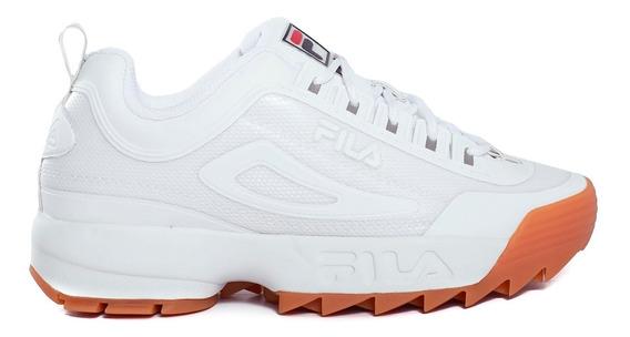 Zapatillas Fila Disruptor Ii No Sew -1fm00693-156- Trip Stor