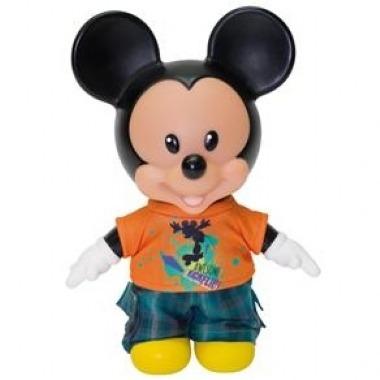 Boneco Mickey Docinho Multibrink 25cm